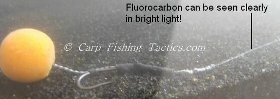 fluorocarbon-shows-clearly-sunlights